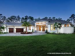 sater house plans mediterranean style house plan 4 beds 4 5 baths 4030 sq ft plan