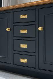 Gold Kitchen Cabinets - kitchen cabinets kitchen cabinet hardware ideas pinterest