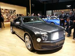 custom bentley arnage bentley azure convertible and brooklands coupe return