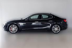 2015 Maserati Ghibli S Q4 Maserati Of Alberta