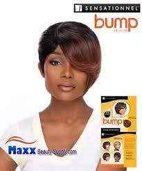 bump it sensationnel bump collection human hair weave bump feather wrap