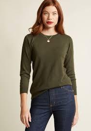 green sweater s green sweaters modcloth