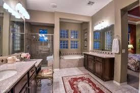 Master Bathroom Cabinet Ideas Master Bathroom Layout No Tub Flooring With White Cabinets Modern