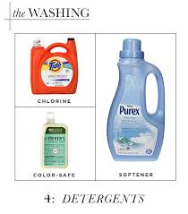 How Do I Wash Colored Clothes - are you doing your laundry right whowhatwear