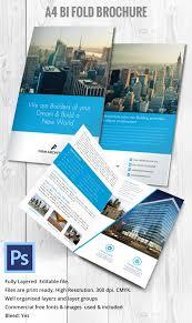 pdf brochure design templates 28 professional brochure templates