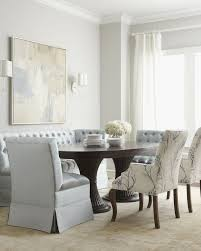 Banquette Dining Room Furniture 11 Best Dining Room Images On Pinterest Dining Room Furniture