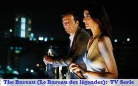 bureau des es the bureau le bureau des légendes tv serie synopsis