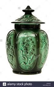 ginger jar vintage sylvac pottery