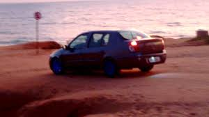 renault clio 2002 sedan renault clio sedan 2002 rebaixado youtube