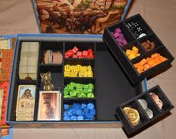 insert cuisine the voyages of marco polo foamcore insert pre assembled top