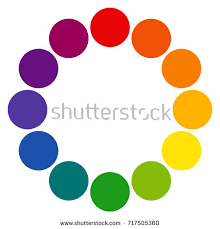 opposite colours opposite stock images royalty free images vectors shutterstock