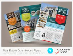 premium real estate flyers by kinzi21 graphicriver