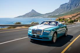 roll royce bmw rolls royce dawn celebrated as the world u0027s most luxurious four