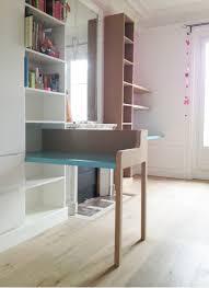 bureau d enfants création de deux espaces bureaux dans une chambre d enfants