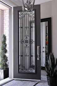 rod iron home decor wrought iron interior doors images on exotic home decor ideas b93