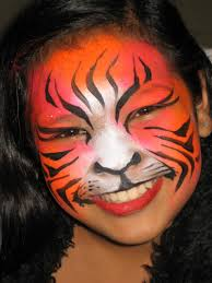 face painting designs ideas face paints and pictures funny