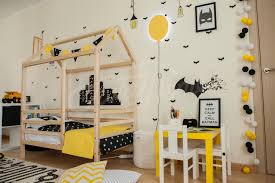 montessori bed children bed twin king single frame bed wood