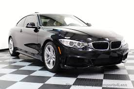 bmw m sport coupe 2014 used bmw 4 series certified 435i m sport coupe hk navigation
