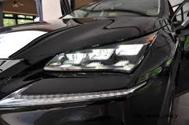 lexus nx300h luxury review 2015 lexus led lights
