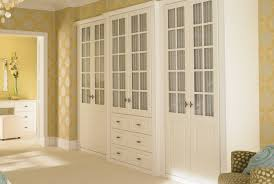 Best Fitted Bedroom Furniture 15 Best Ideas Of French Style Fitted Wardrobes