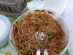 noodle salad recipes asian noodle salad recipe genius kitchen
