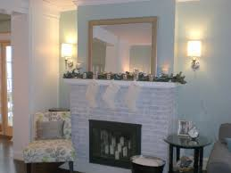 interior interesting fireplace candelabra with mantle for modern