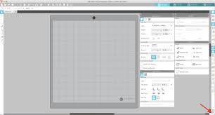 change silhouette studio software color scheme silhouette