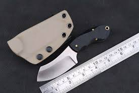 fixed blade hunting knives with kydex sheath sale 17 deals from