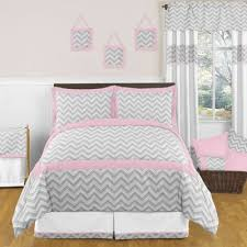 Light Pink Comforter Queen Buy Pink And Grey Comforter From Bed Bath U0026 Beyond
