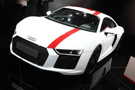 first audi the new audi r8 v10 rws myautoworld com