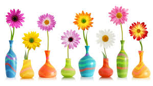 Acrylic Flower Vases Classy Vintage Vases Great For Personal Style Charisma Home Decor