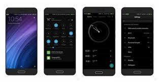 download themes xiaomi redmi 2 download mi note 2 stock dark theme for all miui devices themefoxx