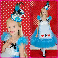 alice wonderland inspired tutu dress alice wonderland blue