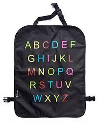 siege auto haut de gamme housses de siège auto en design d alphabet ludique et instructif