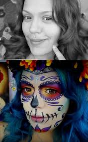day of the dead makeup for halloween 32 best costume dress up u0026 halloween images on pinterest kid