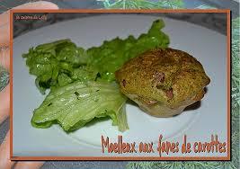 cuisine de lilly cuisiner fanes de carottes fresh moelleux aux fanes de carottes la