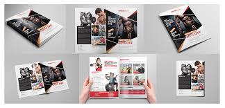 basketball c brochure template 10 best sports brochure templates to
