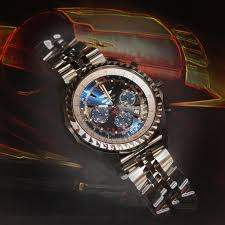 breitling bentley diamond the james bond breitling watch in carte blanche james bond