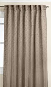 trendex home design inc amazon com trendex home designs roxy window treatment panel with