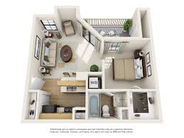 floor plans with 1 or 2 bedrooms windsong apartments
