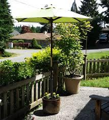 Backyard Umbrellas Small Patio Umbrellas Small Patio Umbrella For Enjoyable Moment