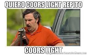 Meme Generator Crear - coors light memes image memes at relatably com