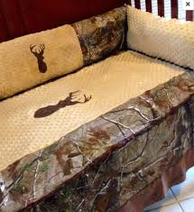 Camouflage Crib Bedding Sets Camouflage Crib Bedding Sets Brown Buck Realtree Ap Camo