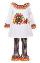 bonnie baby thanksgiving bonnie jean baby thanksgiving turkey orange dress