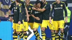 Rb Bad Saulgau Sp Fußball Bl 5 Mittwoch Zusammenfassung 5 Spieltag Dortmund