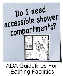 Ada Guidelines Bathrooms Controls And Accessories For Shower And Bathtub Ada Guidelines