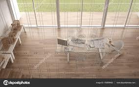 bureau urbanisme bureau minimaliste blanc architecte et urbanisme haut de la page