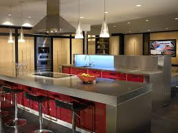 kitchens ideas pictures amazing kitchen designs amazing kitchens hgtv exle of a large