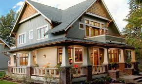 best craftsman house plans the 19 best craftsman houses home building plans 56785