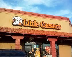 little caesars pizza pizza 1840 n lee trevino dr el paso tx